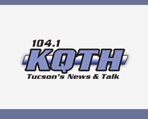 104.1 KQTH Live Video