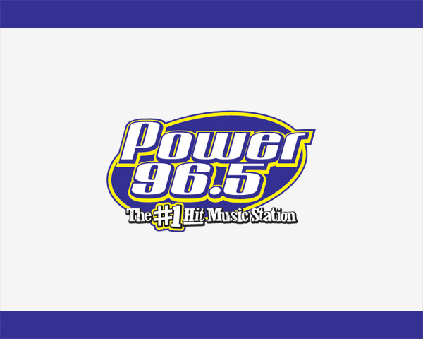 Power 96.5 Contest Rules