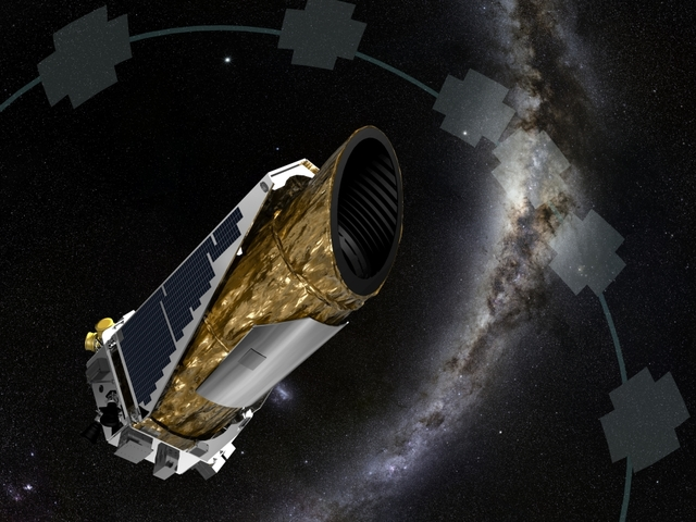 NASA's Planet-Finding Kepler Mission Isn't Over After All