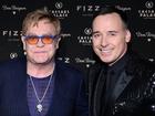 Elton John cancels shows
