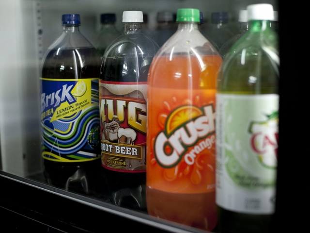 Sugary Drinks May Cause Early Puberty In Girls, Study Says