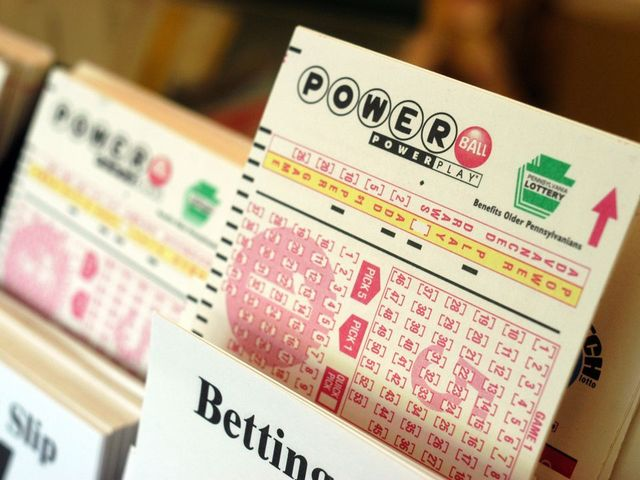 $1.3B Powerball jackpot is world's largest