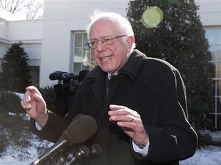 Sanders, Trump take NH primary