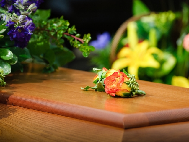 Woman Attended Her Own Funeral After Husband Tried To Have Her Killed