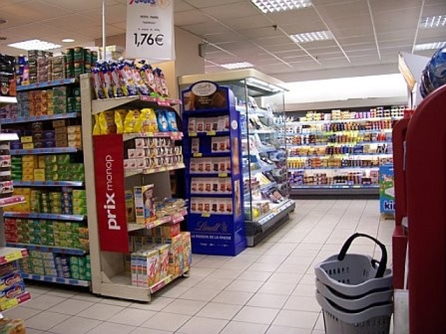 France Now Won't Let Its Grocery Stores Throw Away Unsold Food