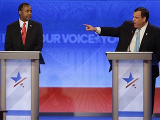 Debate Takeaways: Rubio shaken