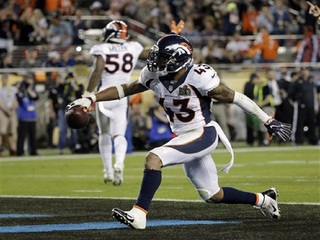 Super Bowl 50: Broncos defeat Panthers