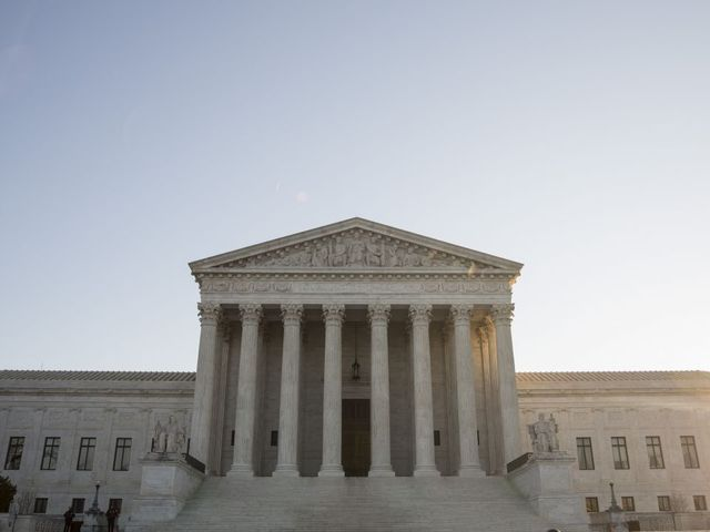 The Next President Could Choose A Lot Of Supreme Court Justices