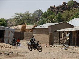 Cameroon kills more than 20 Boko Haram fighters
