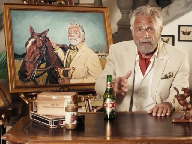 Dos Equis Says Adios To The