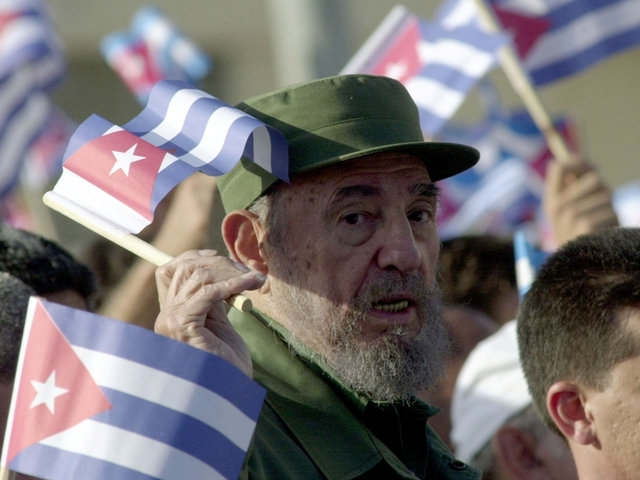 fidel castro responds to president obama s to in fidel castro responds to president obama s to in bristling essay