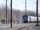 MARC train line to experience major dirsruption