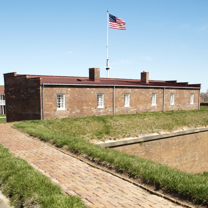 11 Historical Locations For A Memorial Day Trip