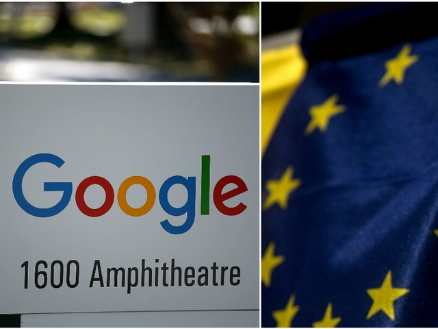 Google Could Face The Biggest Antitrust Fine In EU History - Newsy Story