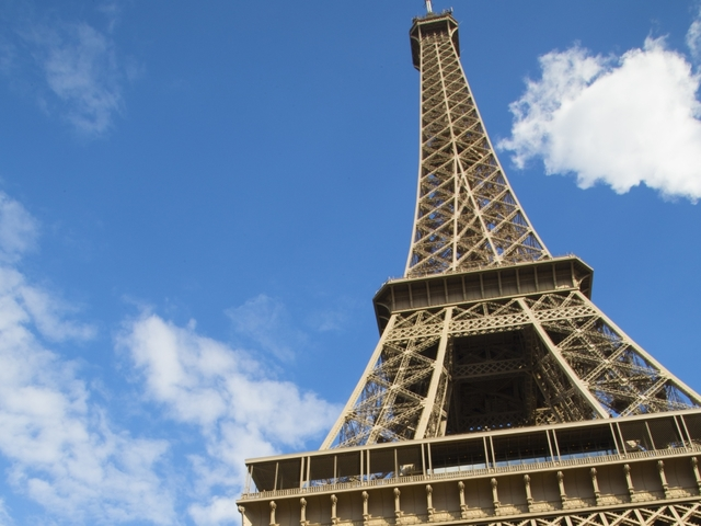 Winners of a contest can stay in eiffel tower for Overnight stay in paris