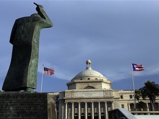 Congress approves relief for Puerto Rico