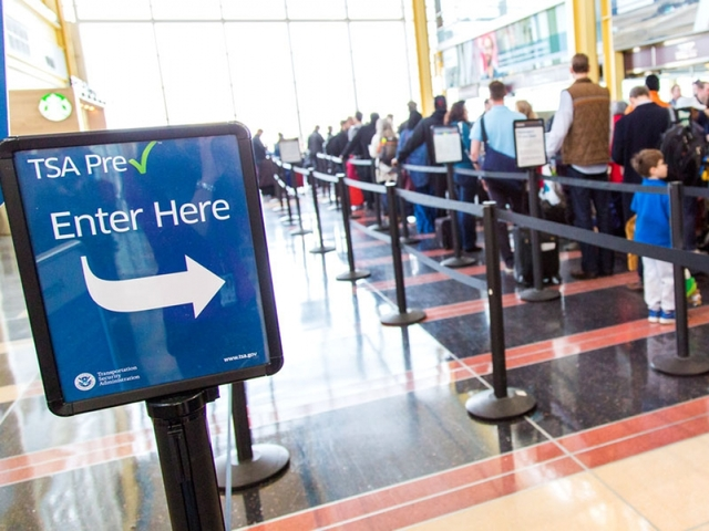 Do You Have What It Takes To Get On The TSA's PreCheck List? - Newsy Story