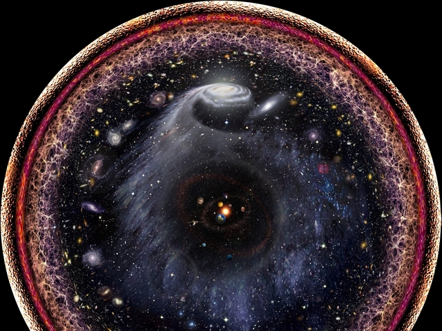 The Impatient Person's Guide To The End Of The Universe