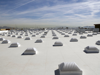 Cooling our cities one rooftop at a time