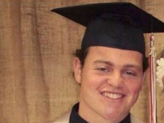 Homeless man arrested in death of Wisconsin student in Rome