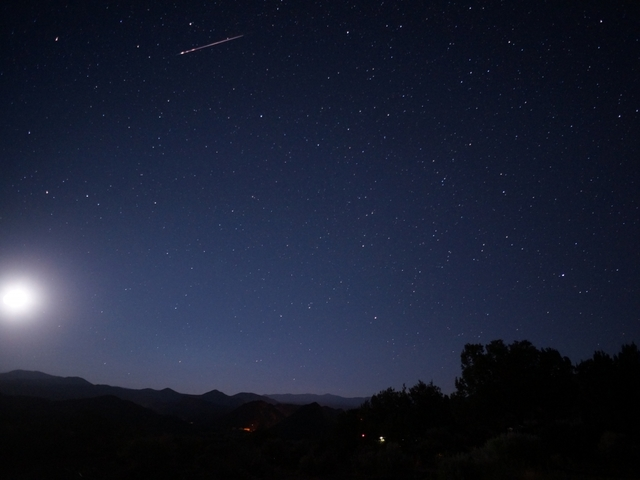 Our Summer Of Meteor Showers Begins Thursday Night