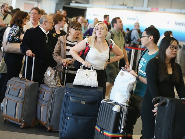 You Won't Have To Pay Baggage Fees If An Airline Loses Your Luggage