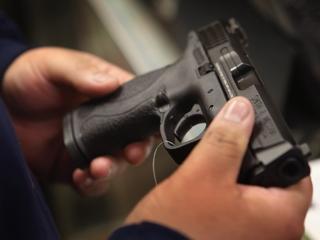 09.23.17 The Gun Show: Vehicle Safety