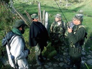 FARC announces final round of peace talks