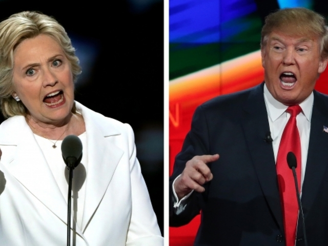 Networks Will Probably Be The Real Winners Of The Presidential Debates