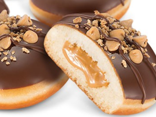 Poll: Would you try new Reese's doughnut?