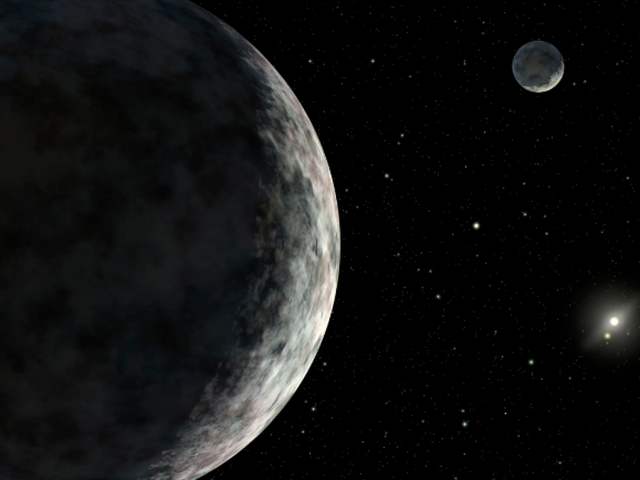 Scientists Found A New Dwarf Planet In Our Solar System ...
