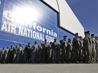Soldiers don't have to pay back bonuses