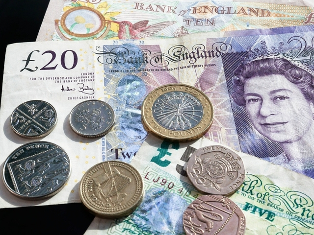 Brexit Was Pretty Bad For The UK's Household Wealth