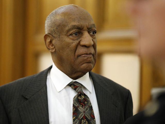 Judge Rules Bill Cosby's Old Testimony Is Fair Game For His 2017 Trial