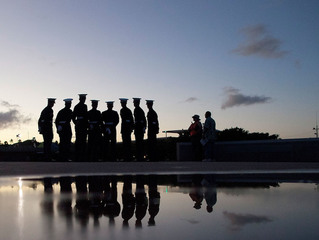 Photos: Remembering Pearl Harbor, 75 years later