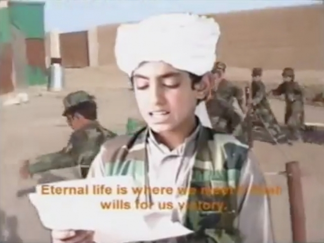 the adult life and terror activities of osama bin laden Quizlet provides terrorism vocab history activities terrorist group founded in 1988 by osama bin laden and 15 othe terror from above.