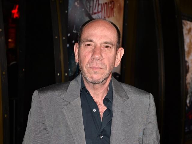 'NCIS: Los Angeles,' 'Twin Peaks' Star Miguel Ferrer Dies At 61