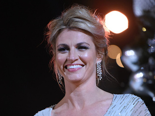 Erin Andrews reveals she battled cancer