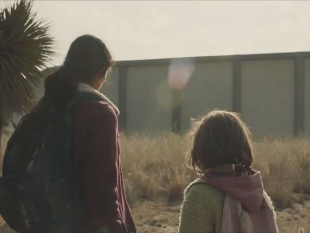 84 Lumber's Original Super Bowl Ad Broke Its Website