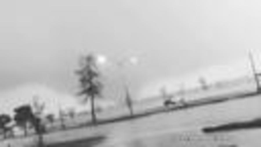 Louisiana Tornado- February 7- 2017