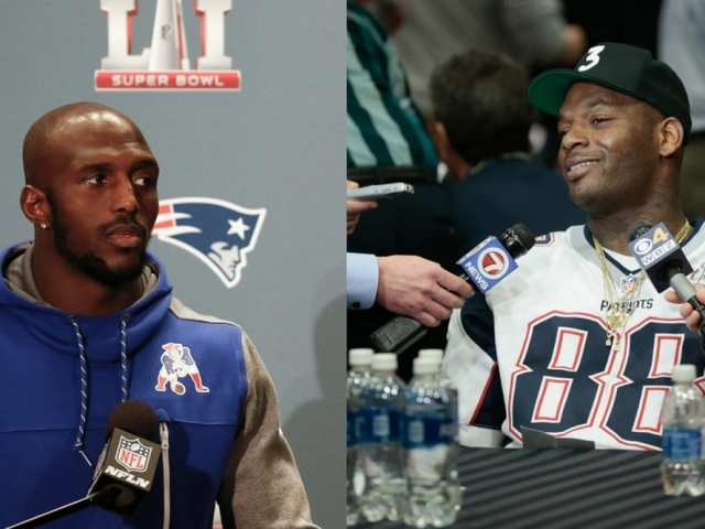 Two Patriots Players Plan To Boycott Meeting With President Trump