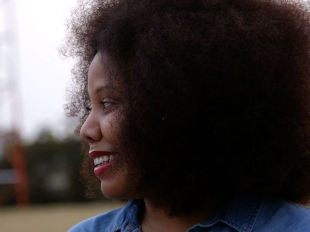 Meet The Woman Who's Been Called The 'Issa Rae Of West Africa'