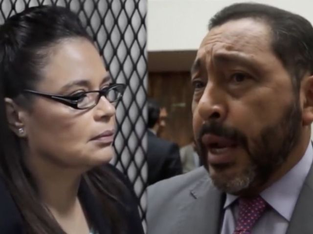 District Court Seeks To Extradite Former Guatemalan Officials