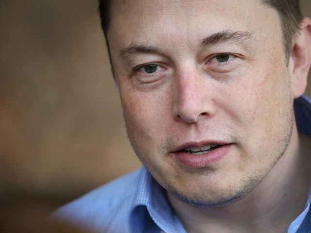 Elon Musk Says He Can Fix Australia's Energy Problem In 100 Days