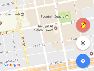 Here\'s how you can play Ms. Pac-Man on Google Maps