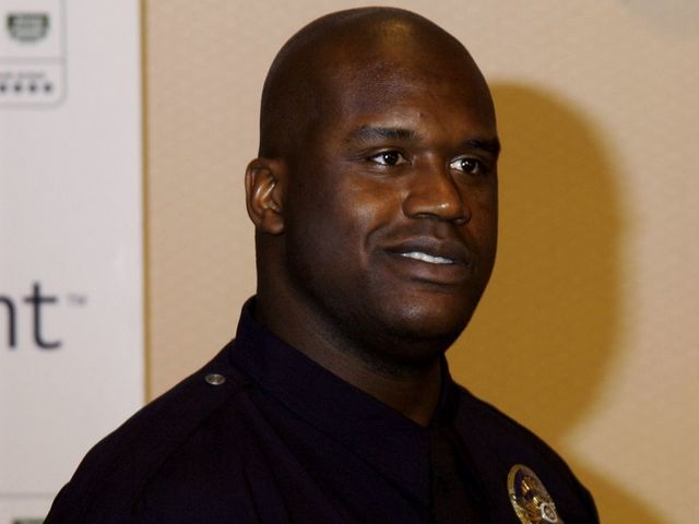 Shaq For Sheriff? Shaquille O'Neal Wants To Run In 2020