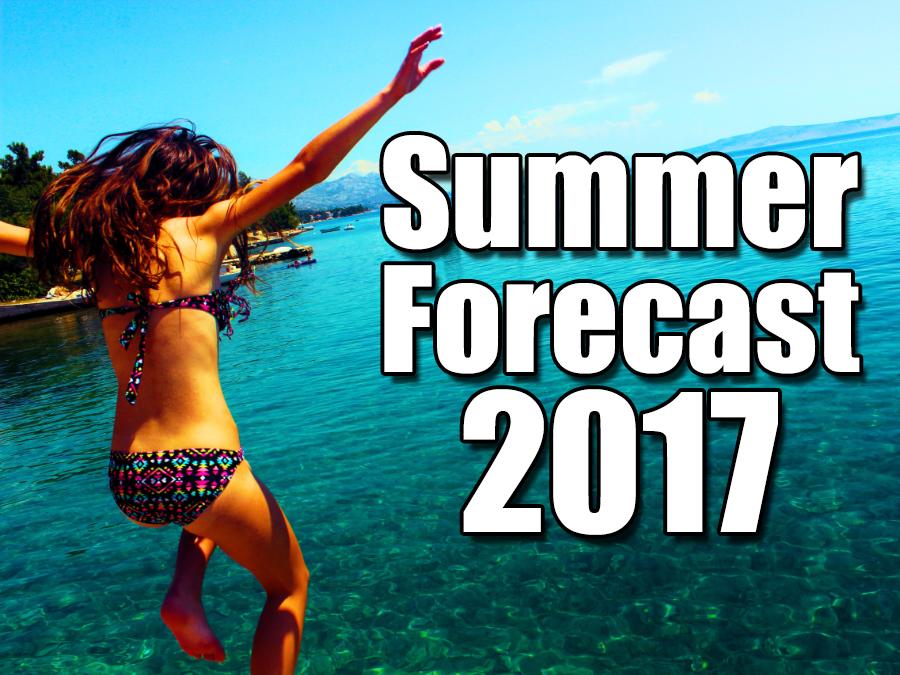 Summer Forecast 2017