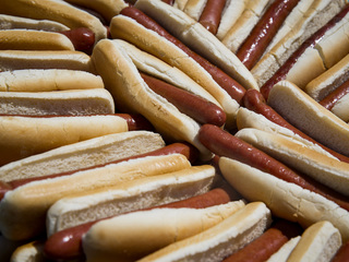 Maker of Nathan's hot dogs issues recall
