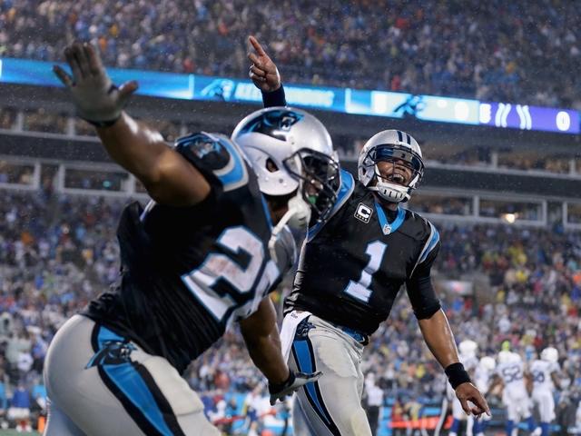 'No Fun League' No Longer: NFL Cuts Some Celebration Penalties