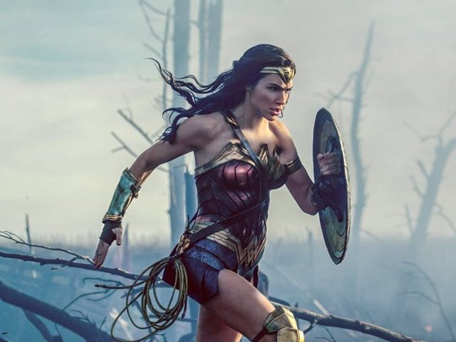 'Wonder Woman' Is Set To Lasso Another Box Office Record